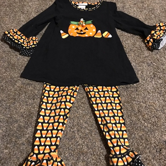 d9ca228a6e920 Bonnie Jean Matching Sets | Halloween Outfit | Poshmark